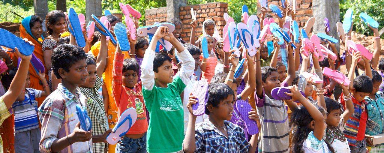 WFA Charitable Outreach