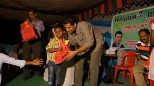 Abraham Distributing